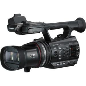 HD 2D/3D Camcorder