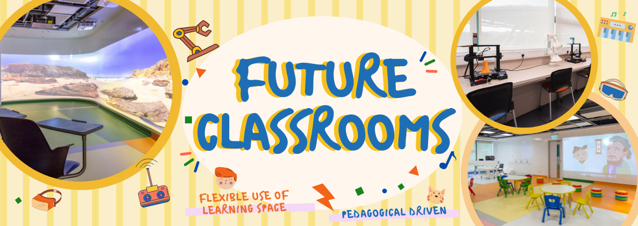 Future Classrooms Project